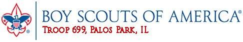 Scouts BSA Troop 699 | Palos Park, IL | Boy Scouts