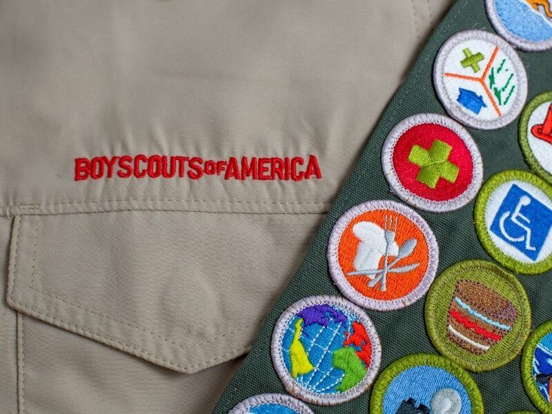 Troop 699 Scout Uniform